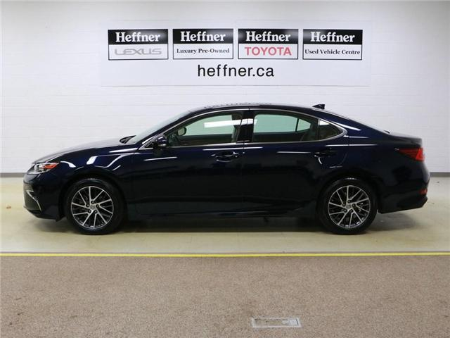 2016 Lexus ES 350 Base (Stk: 187307) in Kitchener - Image 19 of 29