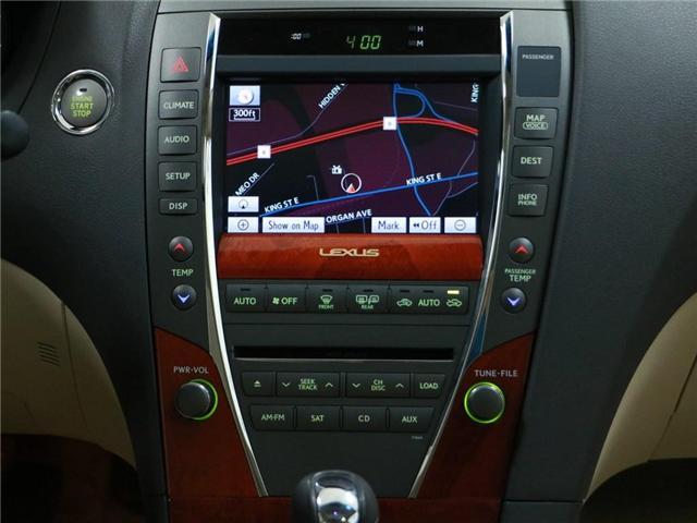 2012 Lexus ES 350 Base (Stk: 187303) in Kitchener - Image 8 of 29