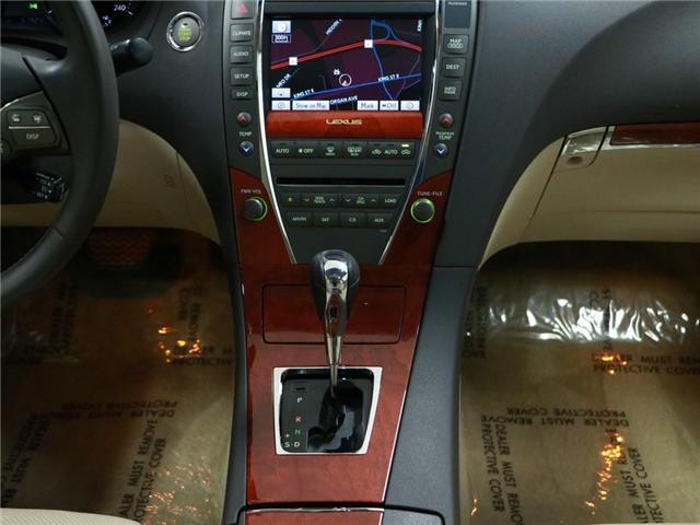 2012 Lexus ES 350 Base (Stk: 187303) in Kitchener - Image 9 of 29