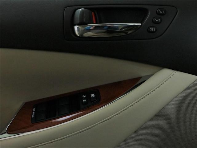 2012 Lexus ES 350 Base (Stk: 187303) in Kitchener - Image 11 of 29