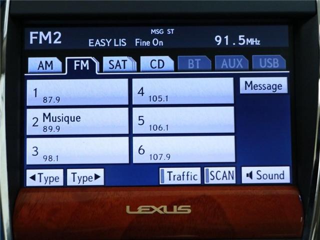 2012 Lexus ES 350 Base (Stk: 187303) in Kitchener - Image 15 of 29