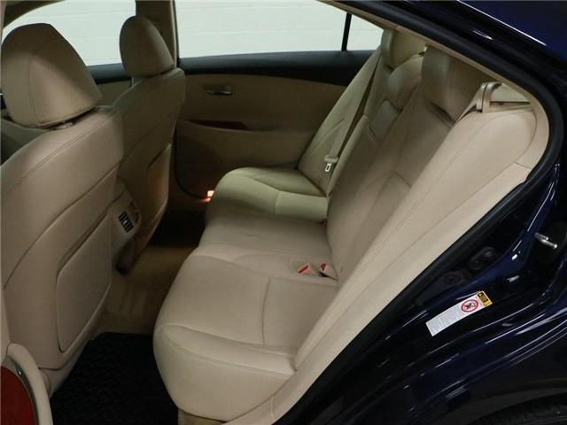 2012 Lexus ES 350 Base (Stk: 187303) in Kitchener - Image 16 of 29
