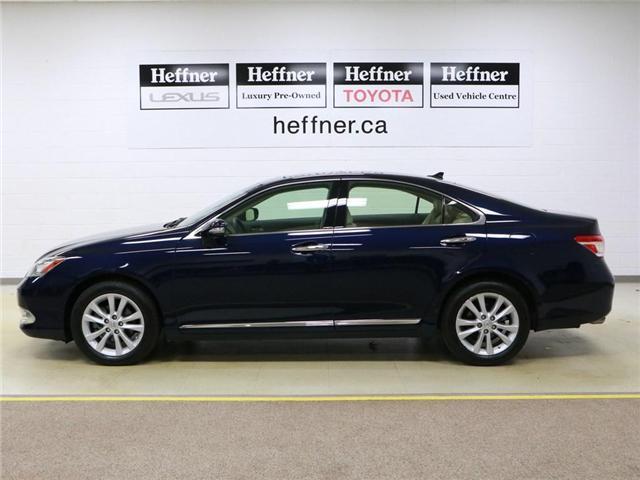2012 Lexus ES 350 Base (Stk: 187303) in Kitchener - Image 19 of 29