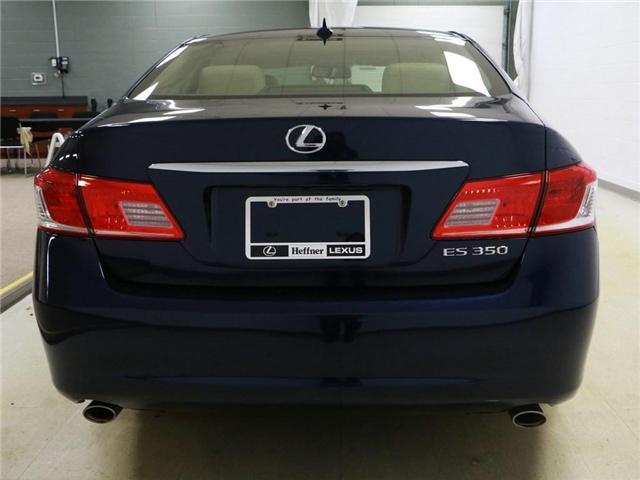 2012 Lexus ES 350 Base (Stk: 187303) in Kitchener - Image 21 of 29