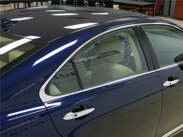 2012 Lexus ES 350 Base (Stk: 187303) in Kitchener - Image 24 of 29