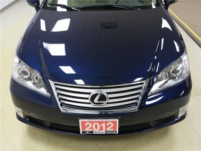 2012 Lexus ES 350 Base (Stk: 187303) in Kitchener - Image 25 of 29