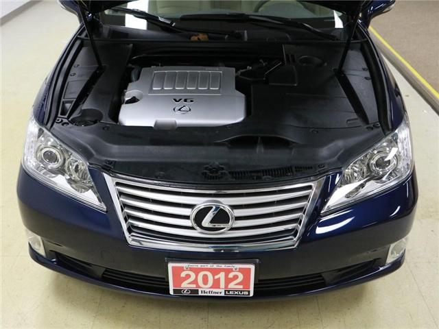 2012 Lexus ES 350 Base (Stk: 187303) in Kitchener - Image 26 of 29