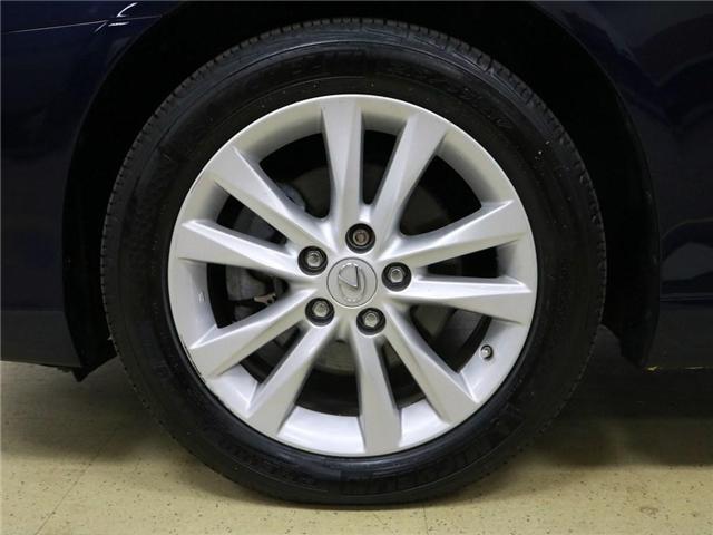 2012 Lexus ES 350 Base (Stk: 187303) in Kitchener - Image 27 of 29