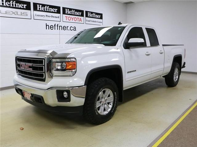 2014 GMC Sierra 1500 SLE (Stk: 186344) in Kitchener - Image 1 of 29