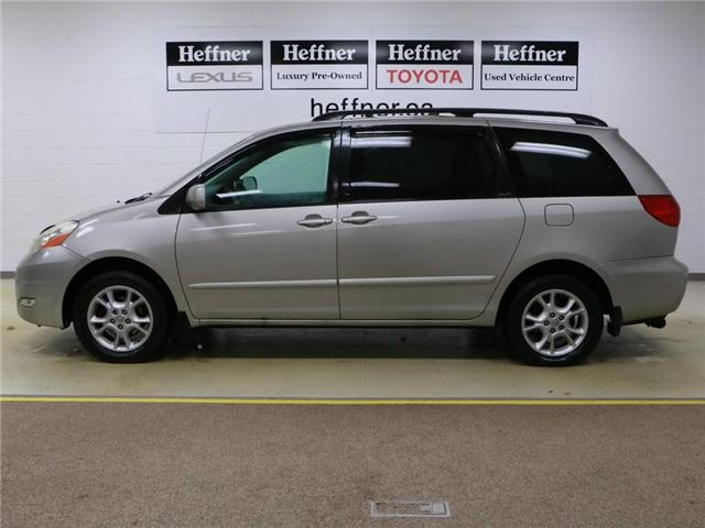 2006 Toyota Sienna LE 7 Passenger (Stk: 186250) in Kitchener - Image 17 of 26