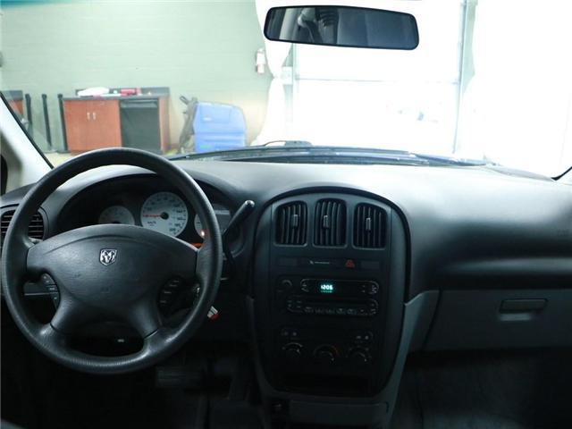 2005 Dodge Caravan Base (Stk: 186300) in Kitchener - Image 6 of 26