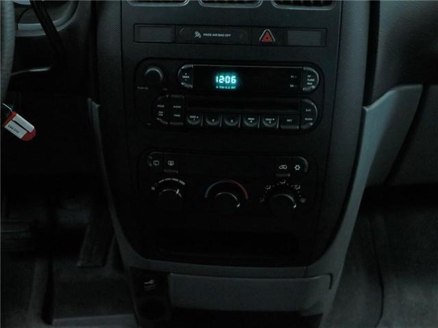2005 Dodge Caravan Base (Stk: 186300) in Kitchener - Image 8 of 26