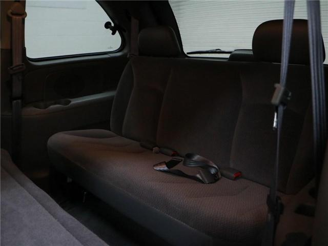 2005 Dodge Caravan Base (Stk: 186300) in Kitchener - Image 14 of 26