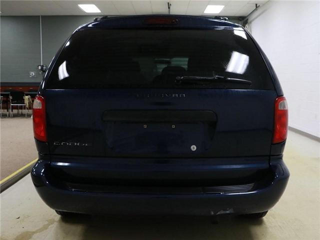 2005 Dodge Caravan Base (Stk: 186300) in Kitchener - Image 19 of 26