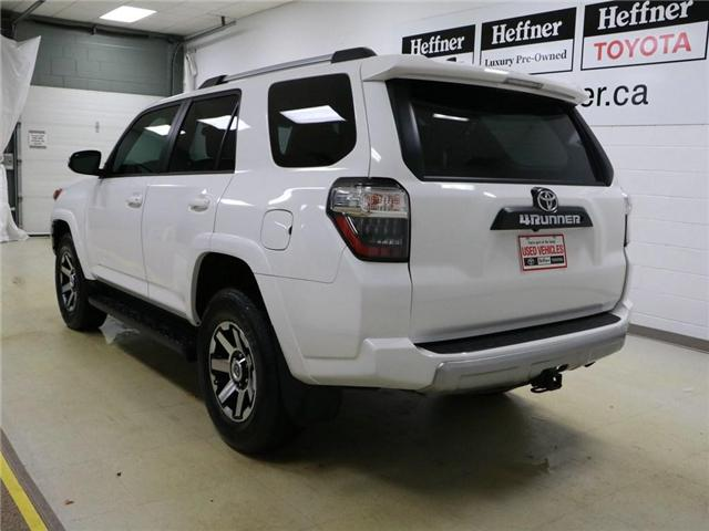 2017 Toyota 4Runner SR5 (Stk: 186354) in Kitchener - Image 2 of 29