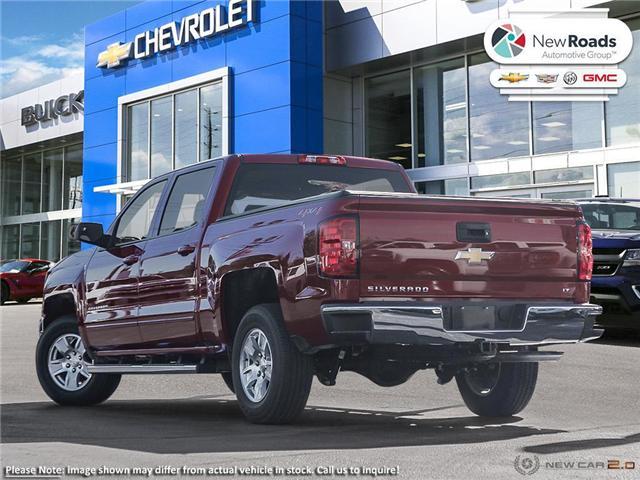 2018 Chevrolet Silverado 1500 LT (Stk: G369645) in Newmarket - Image 4 of 23