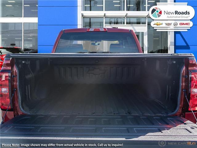 2018 Chevrolet Silverado 1500 LT (Stk: G369645) in Newmarket - Image 7 of 23