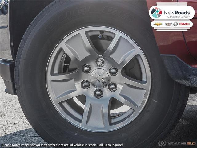2018 Chevrolet Silverado 1500 LT (Stk: G369645) in Newmarket - Image 8 of 23
