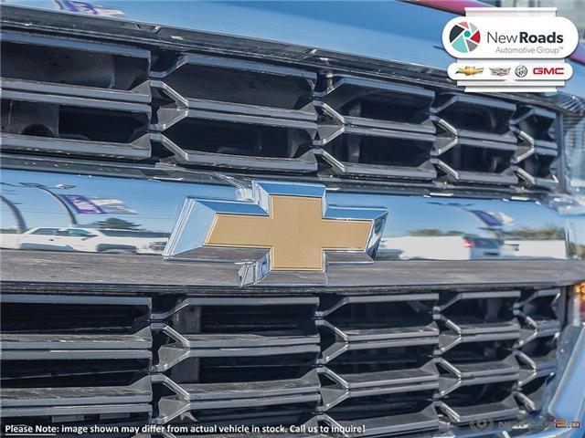 2018 Chevrolet Silverado 1500 LT (Stk: G369645) in Newmarket - Image 9 of 23