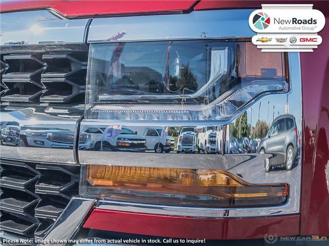 2018 Chevrolet Silverado 1500 LT (Stk: G369645) in Newmarket - Image 10 of 23