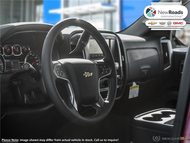 2018 Chevrolet Silverado 1500 LT (Stk: G369645) in Newmarket - Image 12 of 23