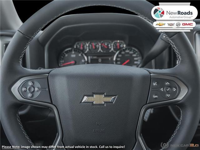 2018 Chevrolet Silverado 1500 LT (Stk: G369645) in Newmarket - Image 13 of 23