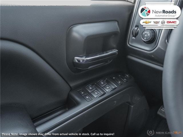 2018 Chevrolet Silverado 1500 LT (Stk: G369645) in Newmarket - Image 16 of 23