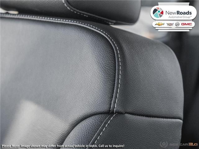 2018 Chevrolet Silverado 1500 LT (Stk: G369645) in Newmarket - Image 20 of 23