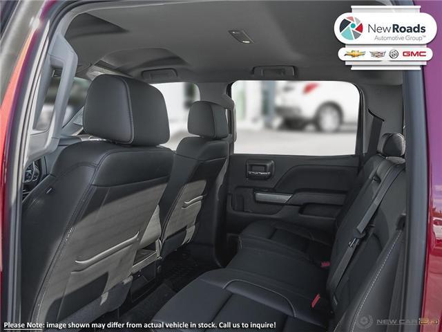2018 Chevrolet Silverado 1500 LT (Stk: G369645) in Newmarket - Image 21 of 23