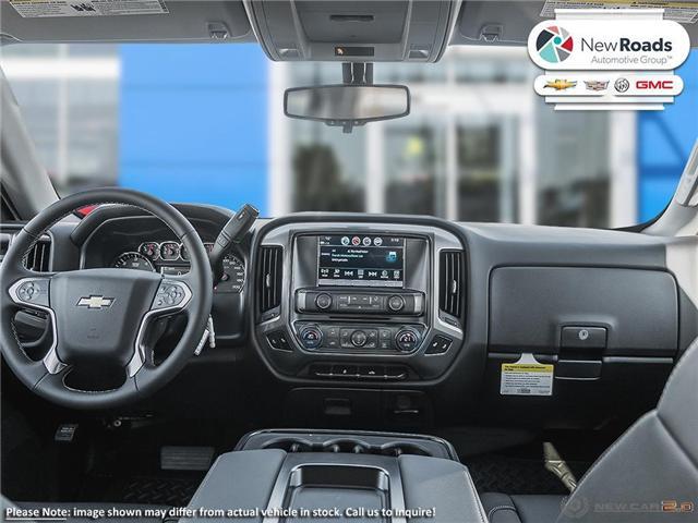 2018 Chevrolet Silverado 1500 LT (Stk: G369645) in Newmarket - Image 22 of 23