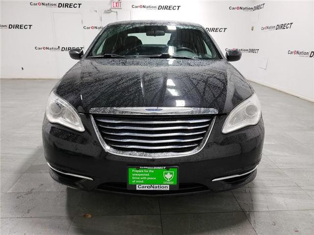 2013 Chrysler 200 LX (Stk: J1194B) in Burlington - Image 2 of 30