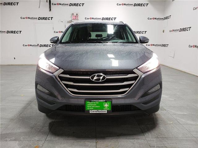 2017 Hyundai Tucson  (Stk: DRD1931) in Burlington - Image 2 of 30