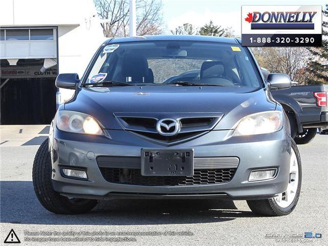 2008 Mazda Mazda3  (Stk: PBWDR2128A) in Ottawa - Image 2 of 28