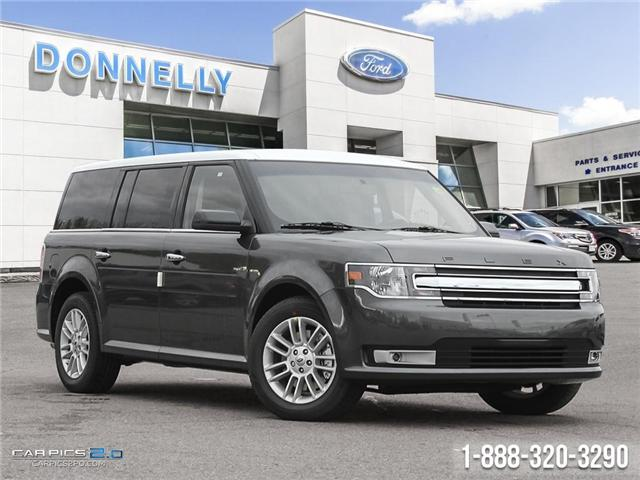 2019 Ford Flex SEL (Stk: DS159) in Ottawa - Image 1 of 27