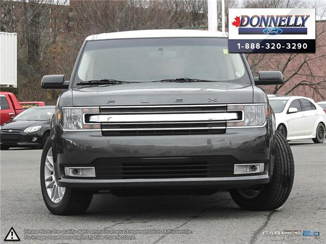 2019 Ford Flex SEL (Stk: DS159) in Ottawa - Image 2 of 27