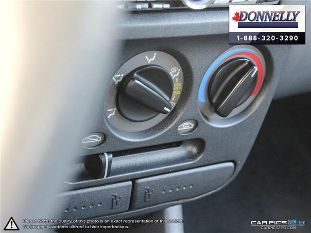 2006 Hyundai Accent 5 Base (Stk: PBWDU5888A) in Ottawa - Image 20 of 29
