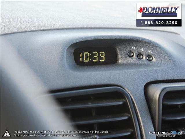 2006 Hyundai Accent 5 Base (Stk: PBWDU5888A) in Ottawa - Image 26 of 29