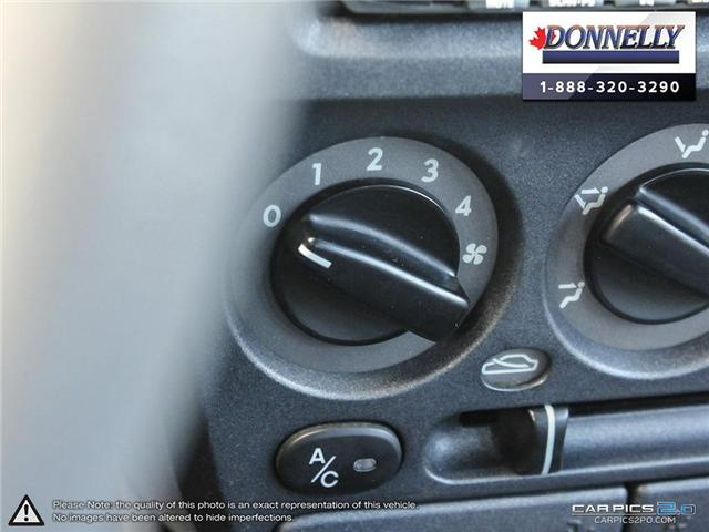 2006 Hyundai Accent 5 Base (Stk: PBWDU5888A) in Ottawa - Image 27 of 29