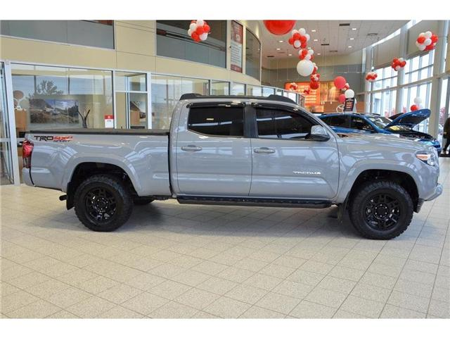2018 Toyota Tacoma SR5 (Stk: 035378) in Milton - Image 37 of 45