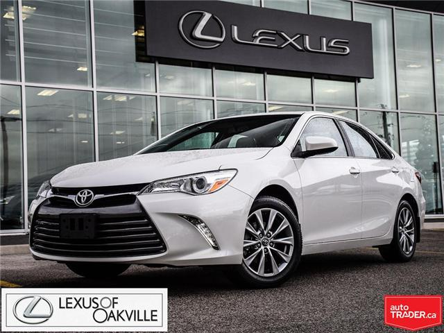 2017 Toyota Camry XLE (Stk: UC7566) in Oakville - Image 2 of 25