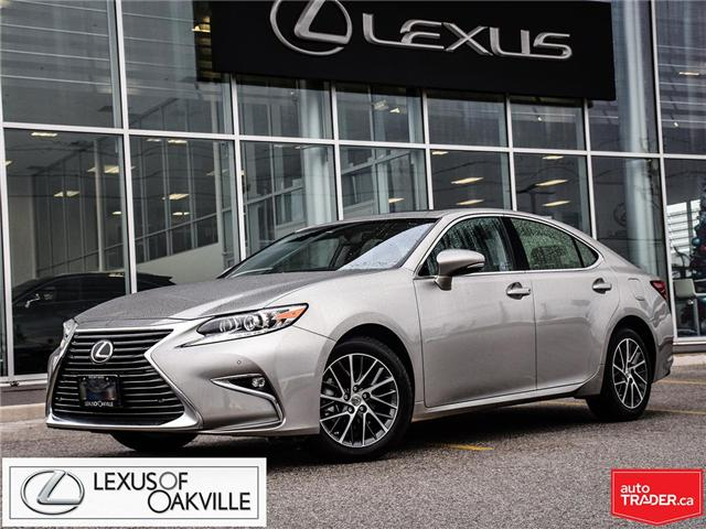 2016 Lexus ES 350 Base (Stk: UC7576) in Oakville - Image 2 of 27