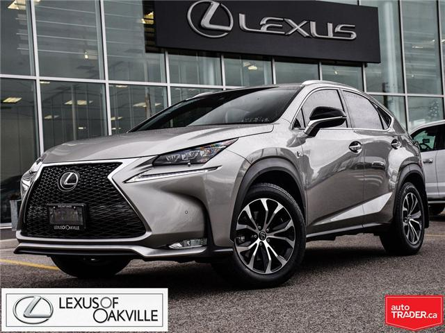 2016 Lexus NX 200t Base (Stk: UC7578) in Oakville - Image 1 of 27