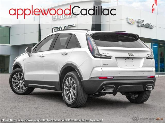 2019 Cadillac XT4 Sport (Stk: K9D018) in Mississauga - Image 4 of 24