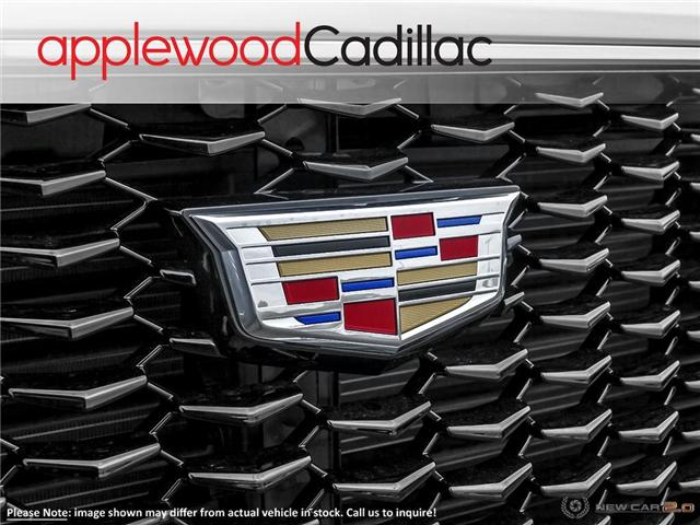 2019 Cadillac XT4 Sport (Stk: K9D018) in Mississauga - Image 9 of 24