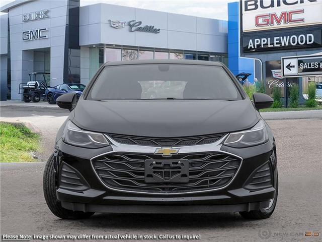 2019 Chevrolet Cruze LT (Stk: C9J015) in Mississauga - Image 2 of 24