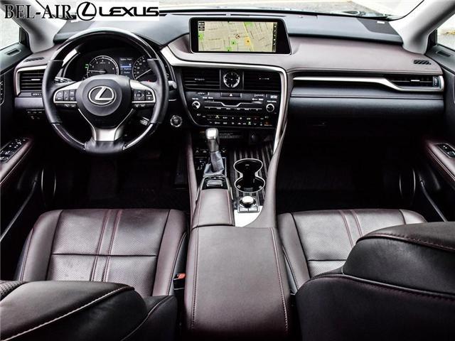 2017 Lexus RX 350 Base (Stk: L0422) in Ottawa - Image 20 of 30