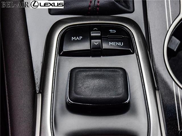 2017 Lexus RX 350 Base (Stk: L0422) in Ottawa - Image 24 of 30
