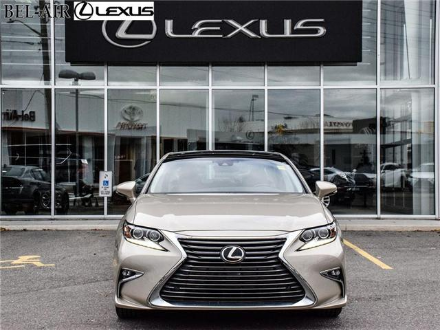 2016 Lexus ES 350 Base (Stk: 96838A) in Ottawa - Image 2 of 30