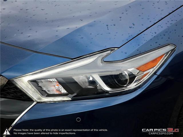 2018 Nissan Maxima SL (Stk: P7133) in Etobicoke - Image 9 of 26
