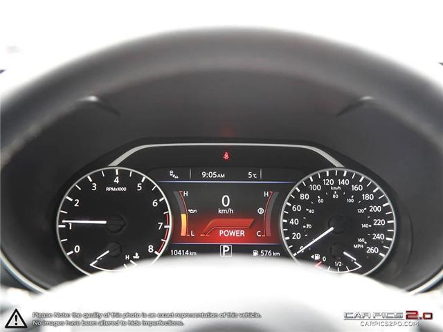 2018 Nissan Maxima SL (Stk: P7133) in Etobicoke - Image 14 of 26